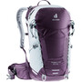 Deuter Speed Lite 22 SL Backpack Dame plum/tin