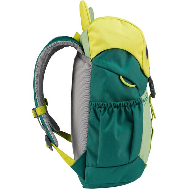 Deuter Kikki Rucksack 8l Kinder avocado/alpinegreen