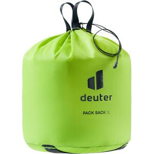 Deuter Pack Sack 3 citrus citrus