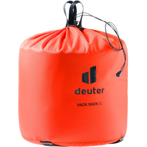 Deuter Pack Sack 5 papaya papaya