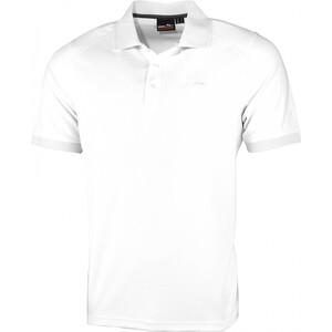High Colorado Seattle Poloshirt Herren weiß weiß