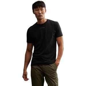 tentree Outsider Classic T-Shirt Herren meteorite black meteorite black