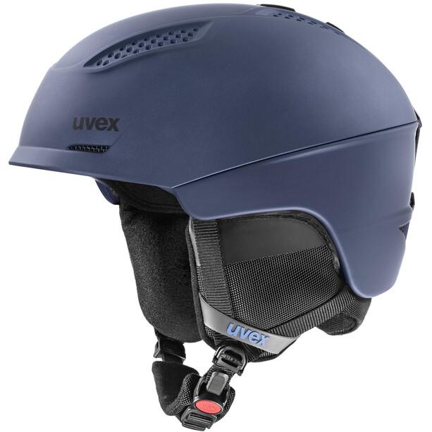 UVEX Ultra Helm blau