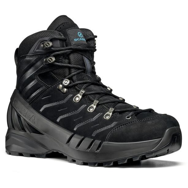 Scarpa Cyclone GTX Schuhe schwarz/grau