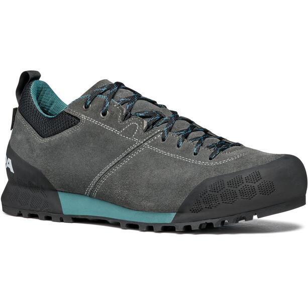 Scarpa Kalipè GTX Schuhe grau/blau