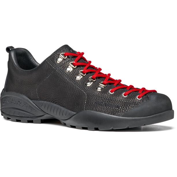 Scarpa Mojito Rock Schuhe schwarz/grau