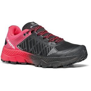 Scarpa Spin Ultra GTX Schuhe Damen schwarz/pink schwarz/pink