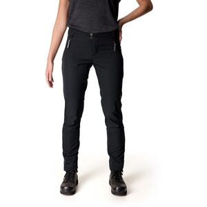 Houdini Motion Pants Women, true black true black