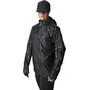 Houdini Come Along Jacke Damen true black