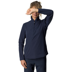 Houdini Daybreak Pullover Damen blue illusion blue illusion