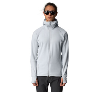 Houdini Power Houdi Jacke Herren ground grey ground grey