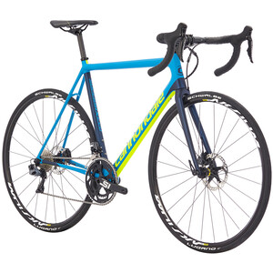 Cannondale SuperSix EVO Disc Di2 2. Wahl spectrum blue spectrum blue