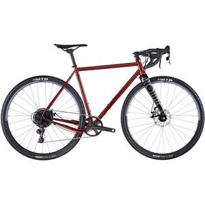 RONDO Ruut ST 2 Gravel Plus 2. Wahl red/black red/black