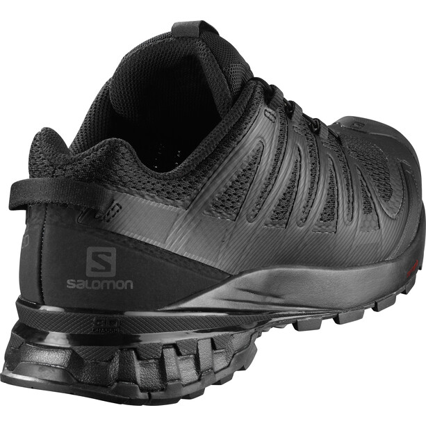 Salomon XA Pro 3D v8 Shoes Wide Men, musta