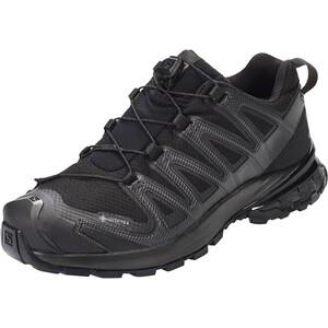 Salomon XA Pro 3D v8 GTX Schuhe Damen schwarz schwarz