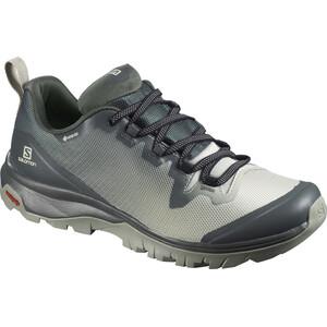 Salomon Vaya GTX Schuhe Damen grau grau