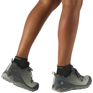 Salomon Vaya GTX Schuhe Damen urban chic/mineral gray/shadow urban chic/mineral gray/shadow