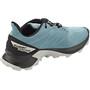 Salomon Supercross Blast Schuhe Herren blau/schwarz