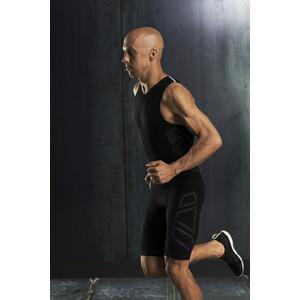 Fe226 AeroForce Sleeveless Trisuit Men, black black