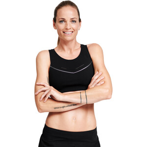 Fe226 DuraForce Tri BH Top Damen black black