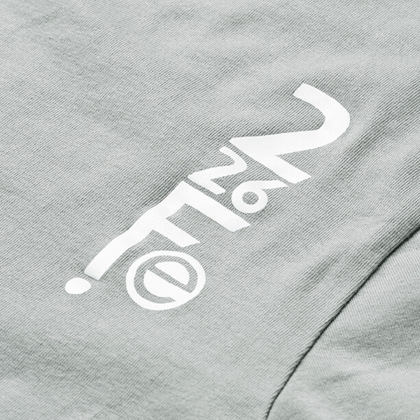 Fe226 Be Iron T-Shirt drizzle grey