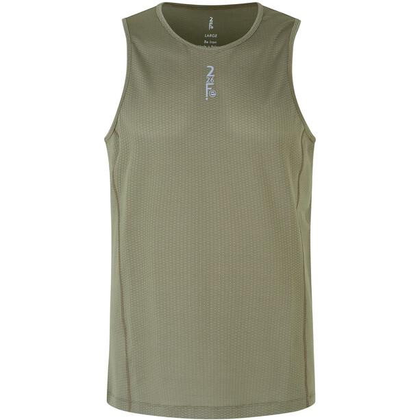 Fe226 TEM DryRun Singlet Herren light army green