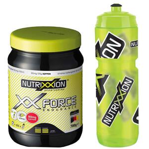 Nutrixxion Fuerza Especial 700g con Botella (800ml)