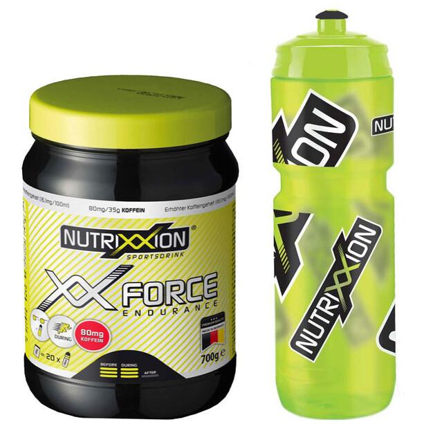 Nutrixxion Force Special 700g med flaske (800ml)