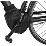 NC-17 Connect Motor Cover 3.0 for E-Bike Mid-Engines & Frame Batteries black