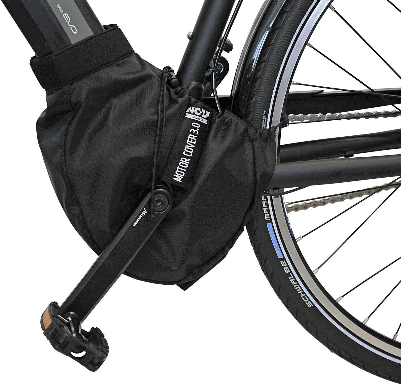 NC-17 Connect E-Bike Akku Schutzhülle Standard für Akku im Unterrohr B
