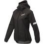 inov-8 Stormshell Wasserdichte Full-Zip Jacke Damen black