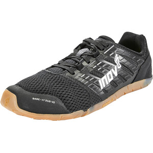 inov-8 Bare-XF 210 V2 Schuhe Damen black/gum black/gum