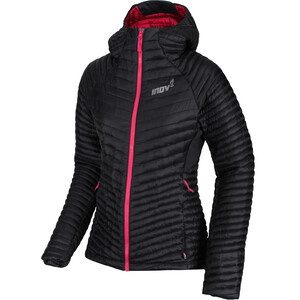 inov-8 Thermoshell Pro Insulated Jacke Damen black/pink black/pink