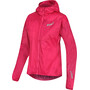 inov-8 Windshell Full-Zip Jacke Damen pink