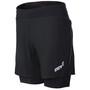 "inov-8 Race Elite 7"" Trail Shorts Herren black"