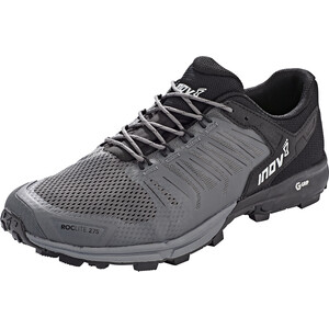 inov-8 RocLite G 275 Schuhe Herren grau/schwarz grau/schwarz