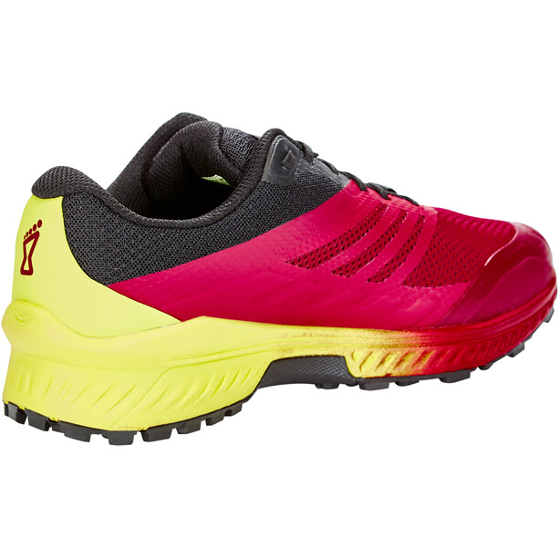 inov-8 Trailroc 280 Chaussures Femme, pink/yellow