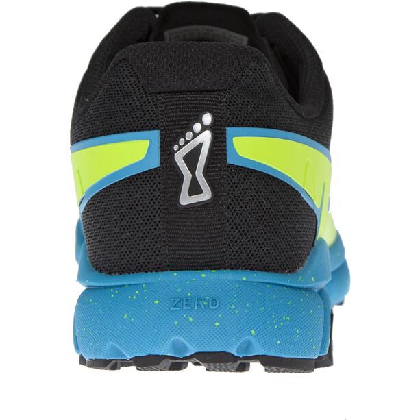 inov-8 Terraultra G 270 Schuhe Herren blue/yellow