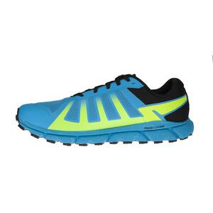 inov-8 Terraultra G 270 Schuhe Herren blau/gelb blau/gelb