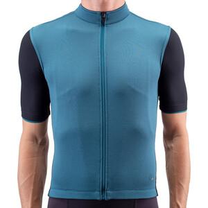 Isadore Signature Cycling 2.0 Trikot Kurzarm Herren blue/black blue/black