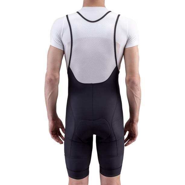 Isadore Alternative Short de cyclisme Homme, noir