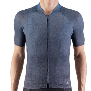 Isadore Alternative Cycling Trikot Kurzarm Herren turqoise turqoise