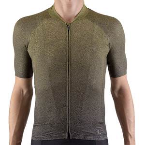 Isadore Alternative Cycling Trikot Kurzarm Herren khaki khaki