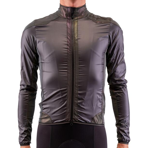 Isadore Alternative Essential Veste Homme, noir
