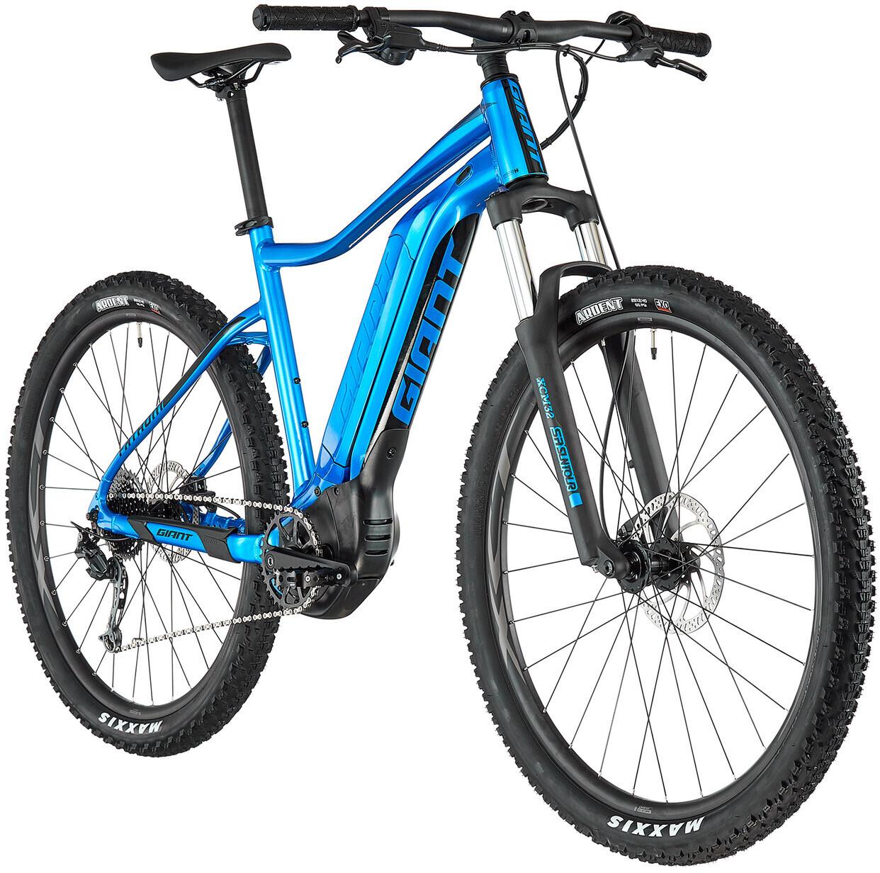 Fathom E+ 3 29 (2020) | Herren Trail Fahrrad | Giant
