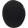 ASSOS Bonnet Robo Foil printemps automne G2, noir