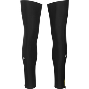 ASSOS Frühling/Herbst RS Beinlinge blackseries blackseries