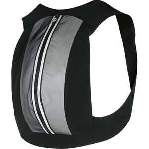 ASSOS Spider Bag G2, musta musta