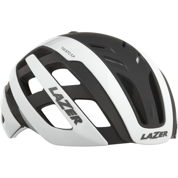 Lazer Century Helm white/black