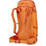 Gregory Alpinisto 38 LT Backpack zest orange